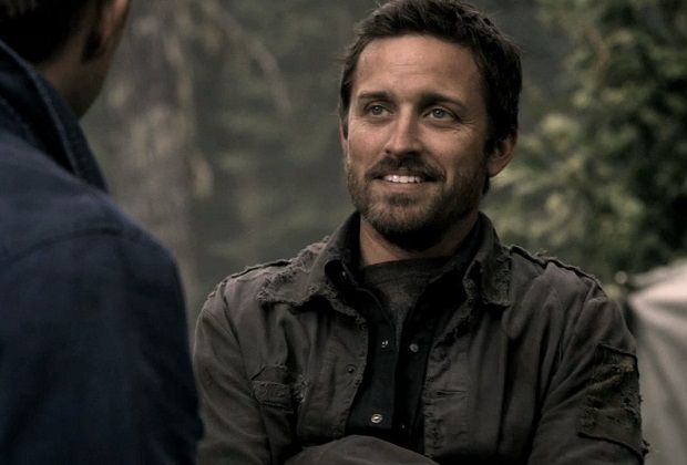 God may finally be answering Supernatural's prayers. Rob Benedict will reprise his role as Chuck — Dean and Sam's possibly-All Powerful prophet pal — in Episode 20 of Season 11, TVLine has learned ...
