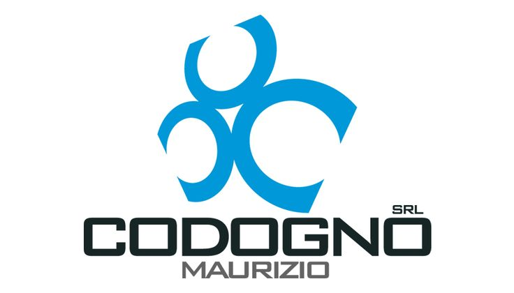 Codogno Maurizio - Restyling industriale #logo #design #industrial