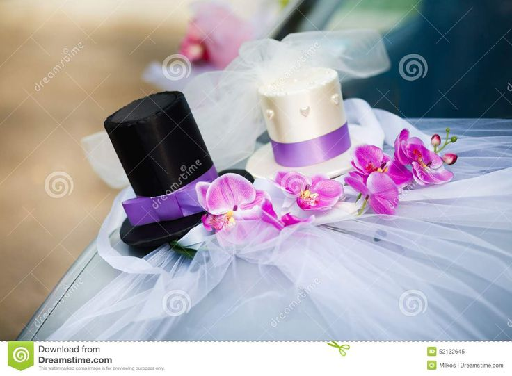 Wedding Car Decoration - Google zoeken