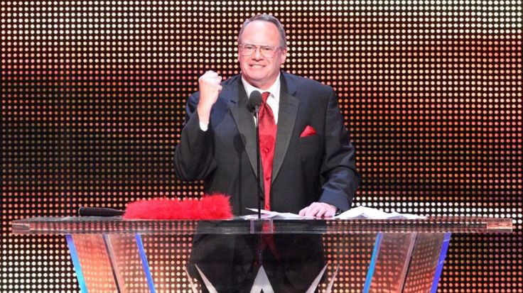 Jerry Lawler podcast: Jim Cornette on penisgate, Buff Bagwell's male escort rates, Kevin Dunn, more