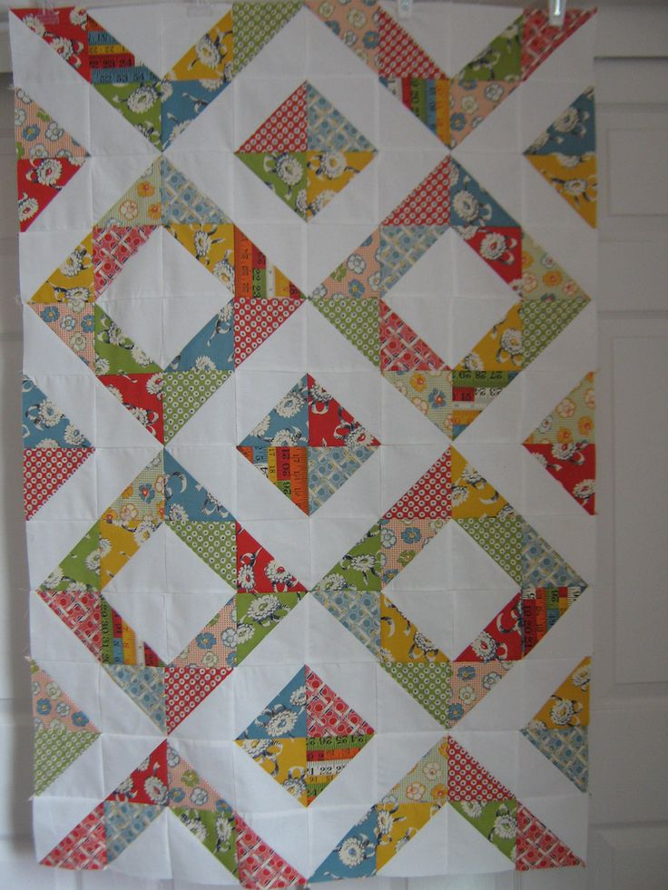 Recess Baby Quilt Baby Quilts Charm Square Quilt Charm