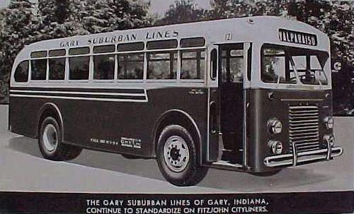 Valpo Car Company Valparaiso Indiana