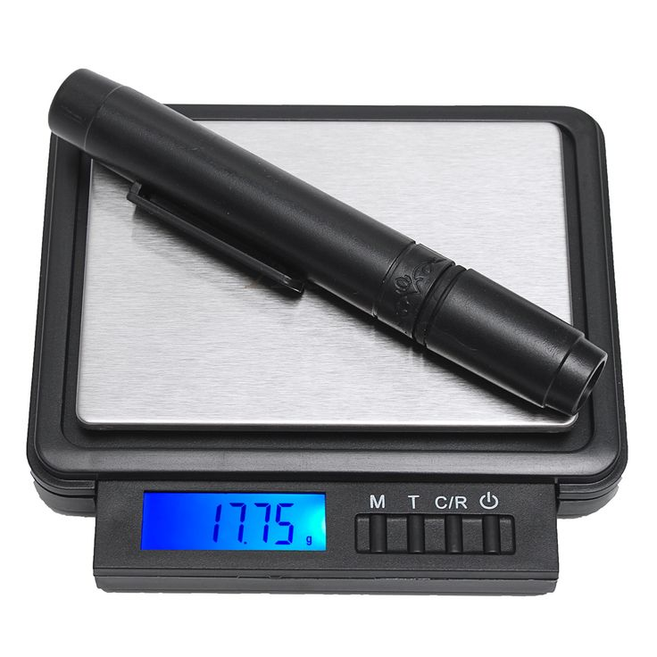 2000g 0.1g Mini Professional Digital Precision Weight Pocket Lab Kitchen Escala