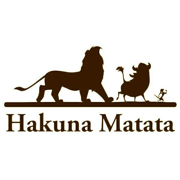 Pin By Rocio Suastegui On Tattoos Lion King Hakuna