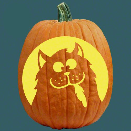 83 best images about cats witches pumpkin carving for Witch carving pattern for pumpkins