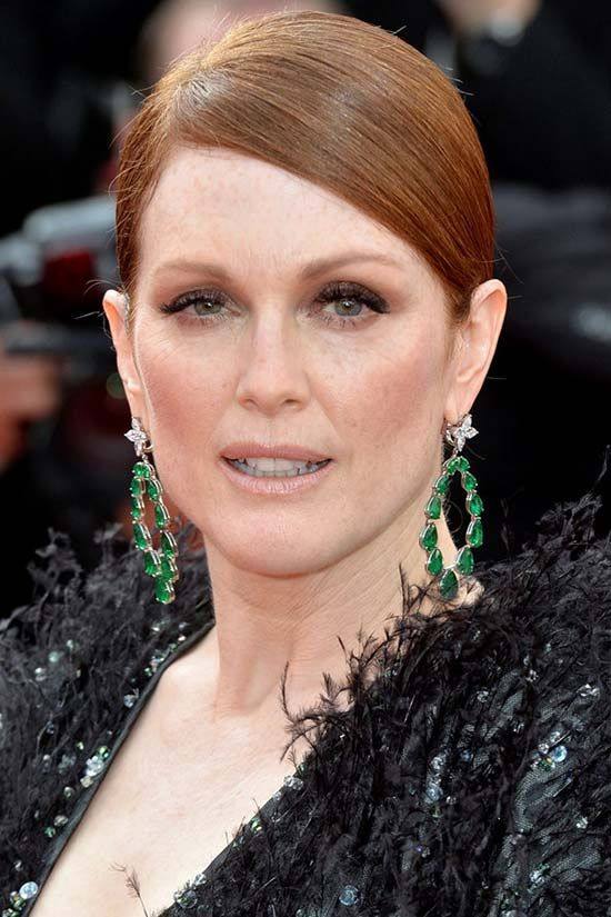 Hair and Makeup Inspirations from Cannes Film Festival ...