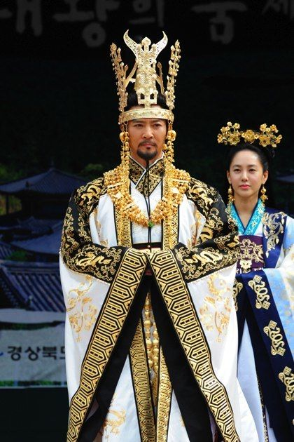 The Great King's Dream (대왕의 꿈) Korean - Drama - Picture @ HanCinema :: The Korean Movie and Drama Database, discover the South Korean cinema and drama diversity