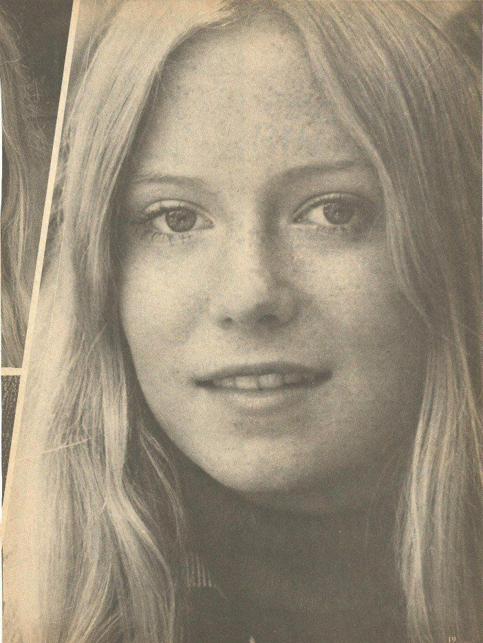 Eve Plumb - SOOO Beautiful!