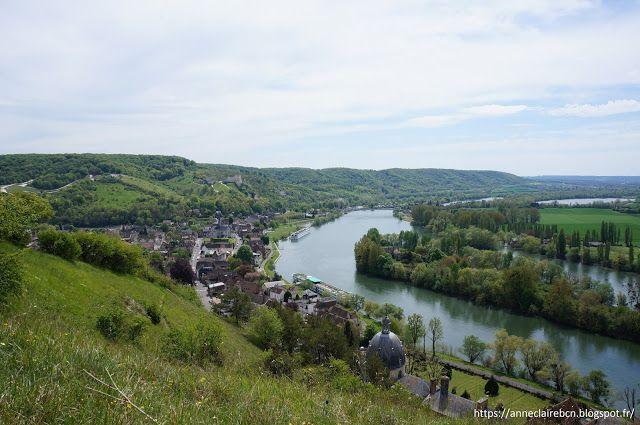 AnneClaireBCN: L'Eure, autour de Giverny