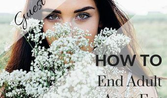 Hormones are raging and you're just starting to develop a healthy skin care routine, so for better or worse, acne is a common mark of transition from childhood to adulthood. #organic #skincare #skin #beauty #beautytips #diy #haircare #essentialoils #makeup #antiaging #beautyblogger #healthy #lifestyle