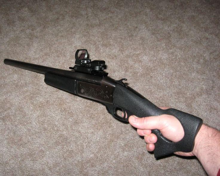 dating shotguns