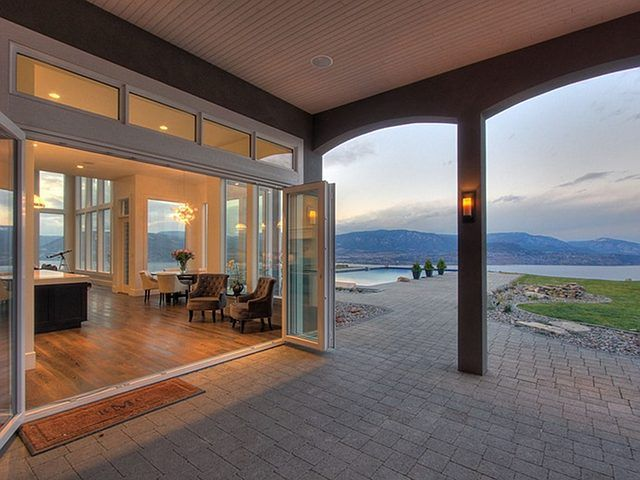 WOW...what a view & so open!: Windows Doors, Huts, Outdoor Rooms, Dream Homes, Dream House, Exterior Doors, My Dreams Houses, Hello Dreams, Beautiful Things