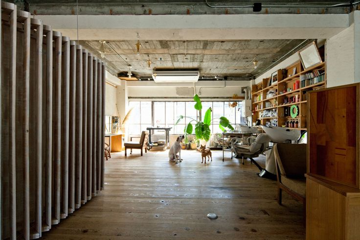 403 architecture, Kenta Hasegawa · The grid of Santen · Divisare