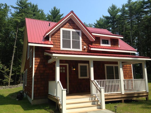 17 best barn style houses by catskill farms images on for Barn guest house plans