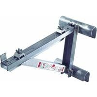 Werner AC10-20-02 Long Body Aluminum Ladder Jacks for Stages up to 20-Inch Width (Pair)