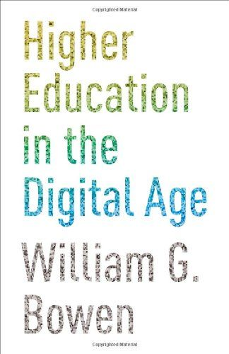 10 best adult ed images on pinterest learning onderwijs and study this weeks top three stories in higher education features the book higher education in the digital age fandeluxe Image collections