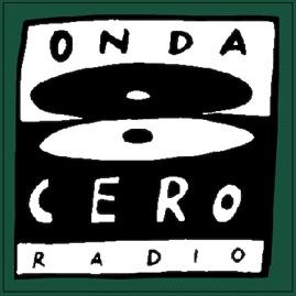 Onda Cero radio es una emisora que partió de la nada; pero con un logo diseñado por Mariscal. Hoy en día es una de las principales cadenas de radio españolas y, también mi favorita. Puede que el logo diseñado por Mariscal la haya ayudado a triunfar.
