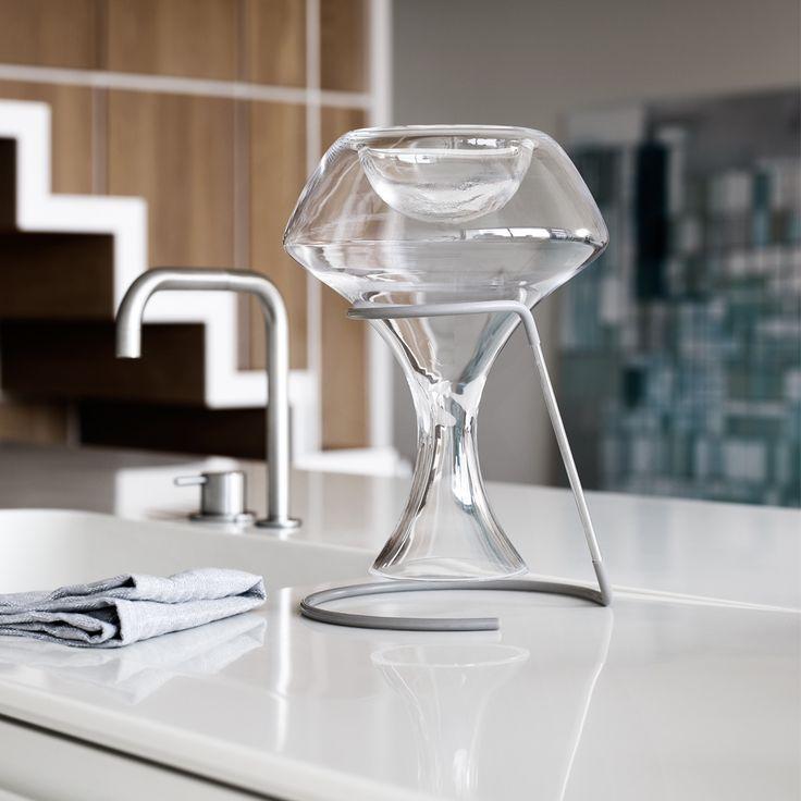 Perfection Karaffel holder - - Holmegaard - RoyalDesign.dk