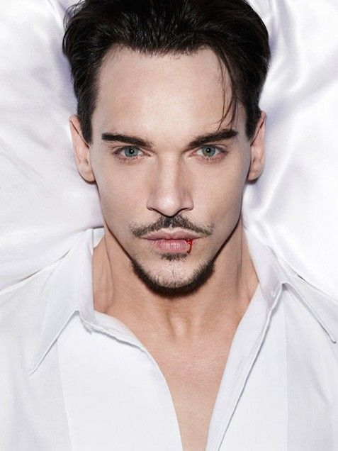 17 Sexiest Vampires in Hollywood History...Jonathan Rhys Meyer! http://www.ivillage.com/sexiest-vampires-hollywood/1-b-21885?cid=tw|10-25-13