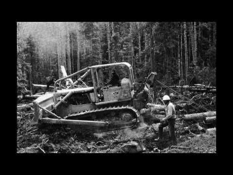 Allis-Chalmers HD-11 slides from July 2016's Contractor