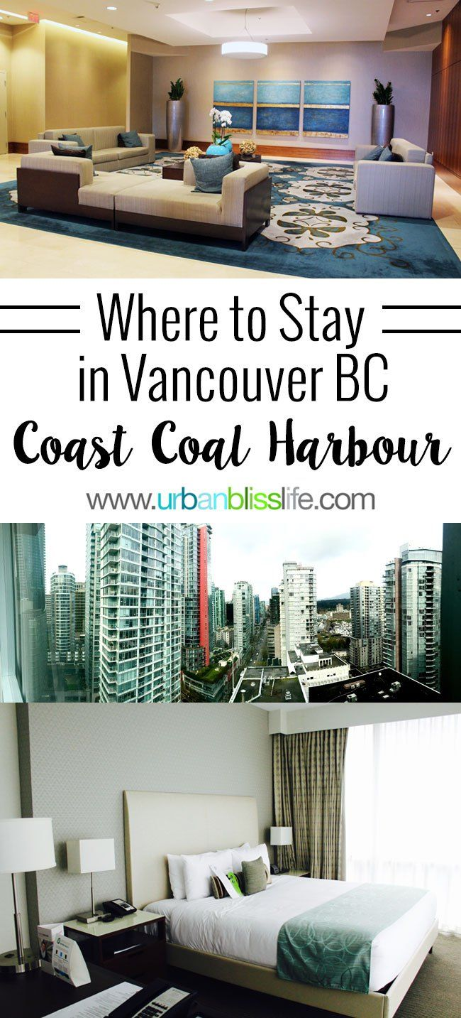 best 25 downtown vancouver hotels ideas on pinterest. Black Bedroom Furniture Sets. Home Design Ideas