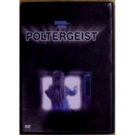 Poltergeist DVD