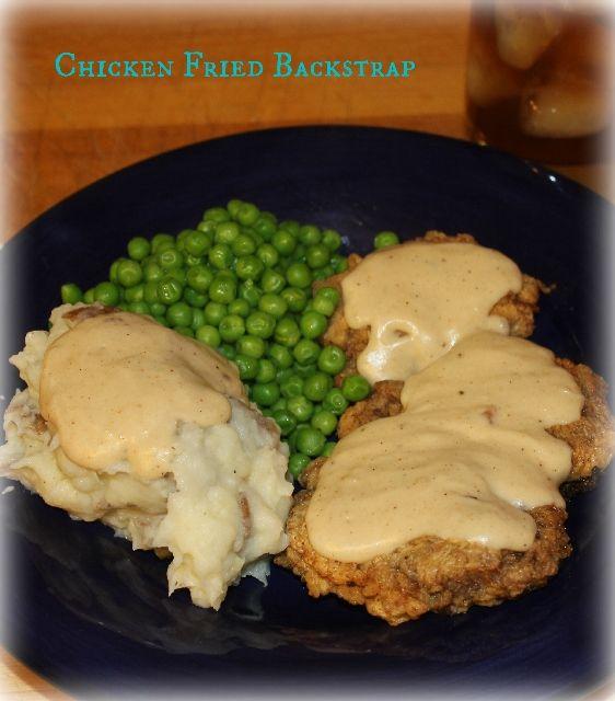 Chicken Fried Venison Backstrap | My Wild Kitchen - Your destination for wild recipes