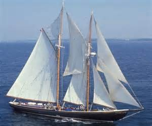 The Bluenose Schooner II