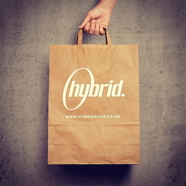 So, we're nearly at the end of writing the next album .. it's been a while but we thought it would be great to attempt to respond to your unfathomable patience and set up a shop. From all your comments, we've have a first flush of items available. Link in bio. #hybridshop