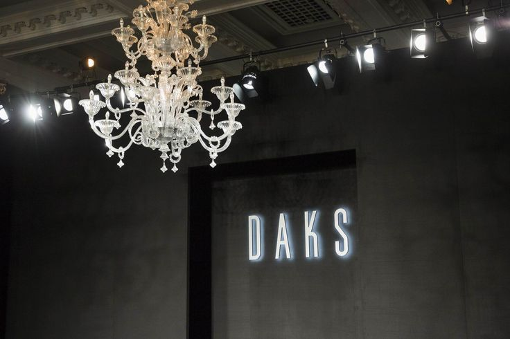 AW2016 DAKS LONDON WOMENS COLLECTION