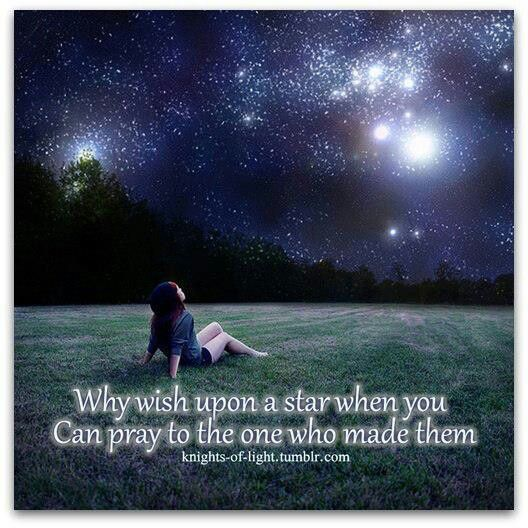 """""""He determines the number of the stars and calls them each by name."""" Psalms 147:4"""