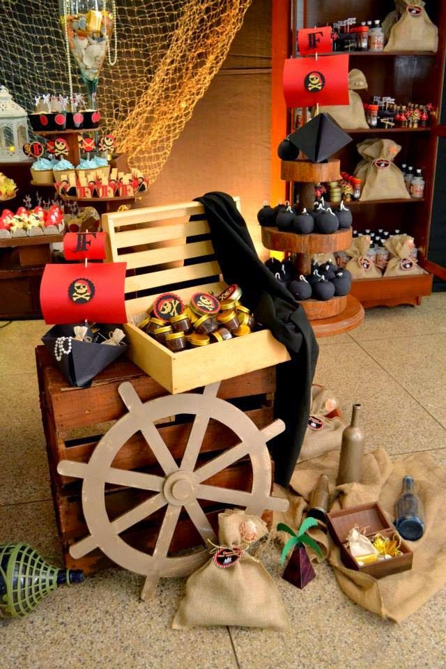 Encontrando Ideias: Festa Piratas!!                                                                                                                                                                                 Más