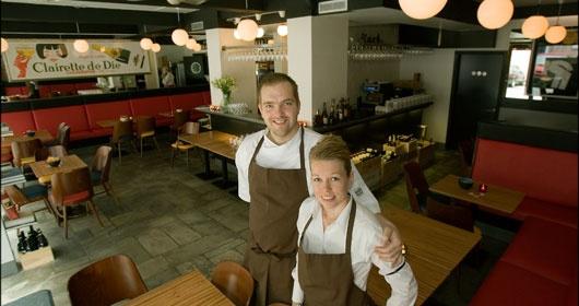 Restaurant MEST - Aalborg