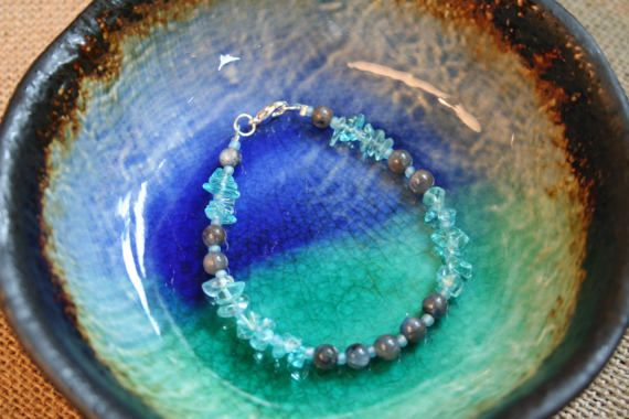 Check out this item in my Etsy shop https://www.etsy.com/uk/listing/520148283/blue-kyanite-and-aquamarine-coloured
