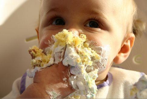 Gli errori dello svezzamento gettano le basi delle future patologie del bambino