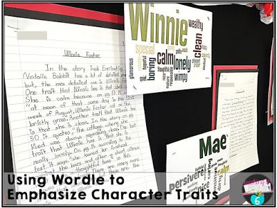 charactor trait essays The newest personality trait is one that has actually been around for decades, but it's gaining renewed interest from late-breaking research.