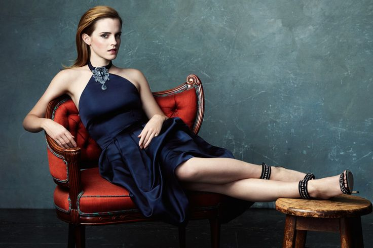 Emma Watson For more visit: www.charmingdamsels.tk