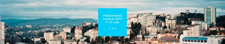 Announcing PHOTOIRELAND Festival 2014: Truths, Facts, Fictions, Lies. - PhotoIreland