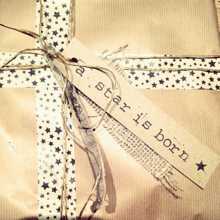 Ingepakt Cadeau!  www.liefderijklievedingen.nl