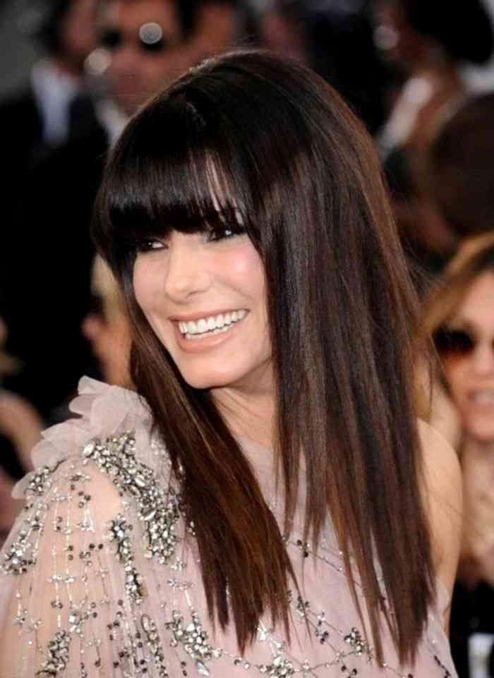 Coupe de cheveux longue Image #haircutting #image