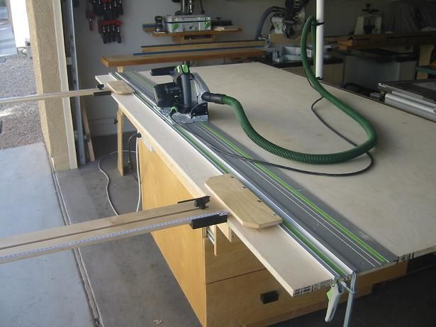 Anyone use the Festool TS55 REQ Track Saw? - Page 4 - AVS Forum | Home Theater Discussions And Reviews