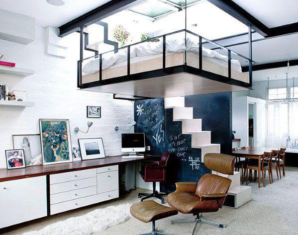 Top 60 Best Studio Apartment Ideas Small Space Designs Studio