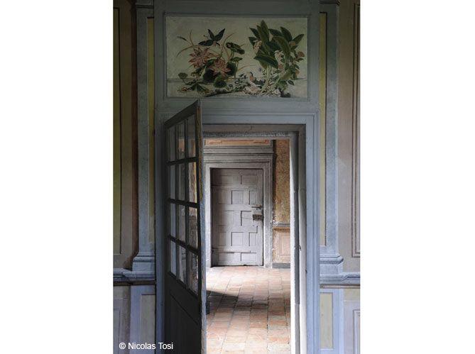 Les Charmettes   Inspiring Interiors