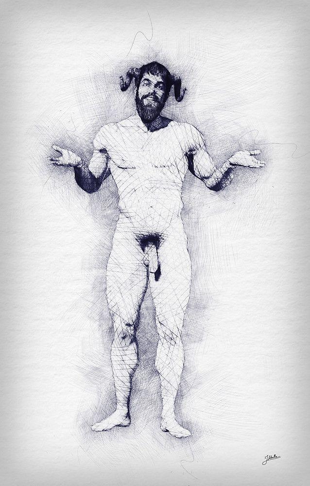 «Fauno Cabritibus» de Joaquin Abella