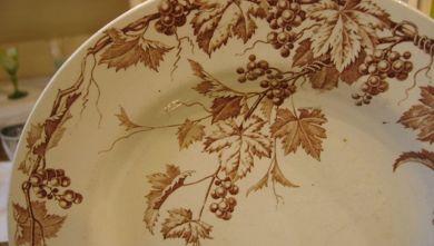 Céramiques 陶磁器