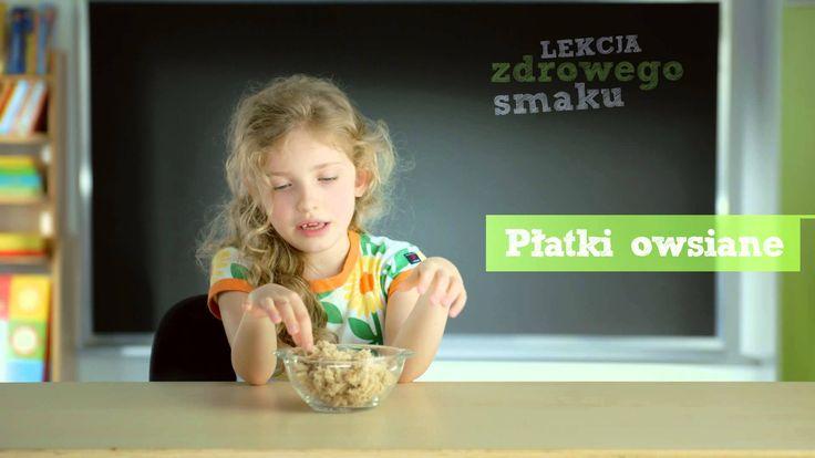 Dlaczego dzieci nie lubią zdrowego jedzenia? - Lekcja Zdrowego Smaku Lidla 1