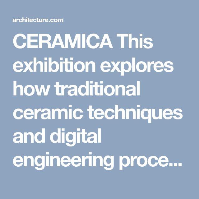 Best 25+ Ceramic engineering ideas on Pinterest Hand built - dredge operator sample resume