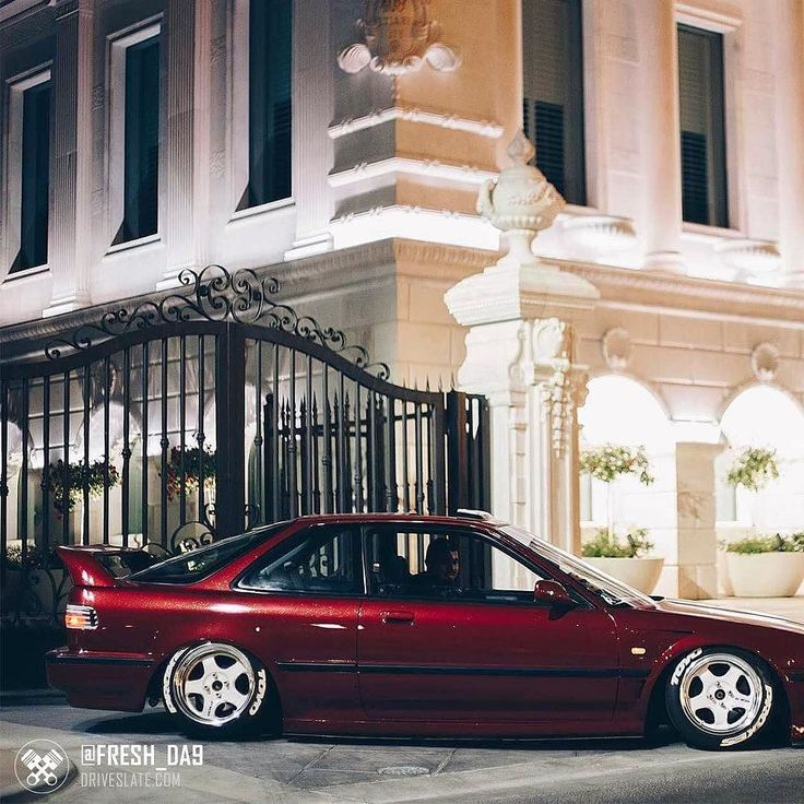 17 Best Honda & Acura Images On Pinterest