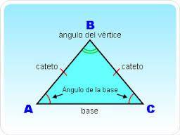 vertices de un triangulo - Buscar con Google