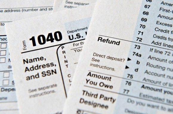 Tax benefits of owning rental properties - The Washington Post